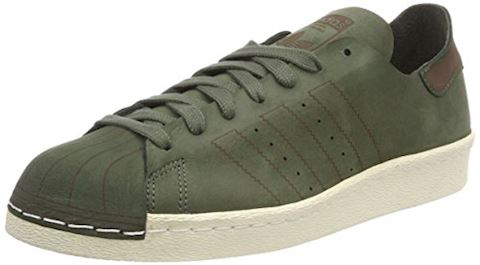 brand new 9455f 9688e adidas Superstar 80s Decon Shoes