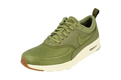Nike Air Max Thea Premium - Women Shoes Image