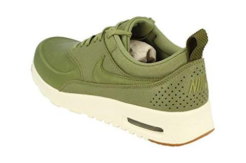 Nike Air Max Thea Premium - Women Shoes Image 2