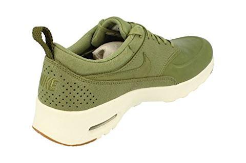 Nike Air Max Thea Premium - Women Shoes Image 3