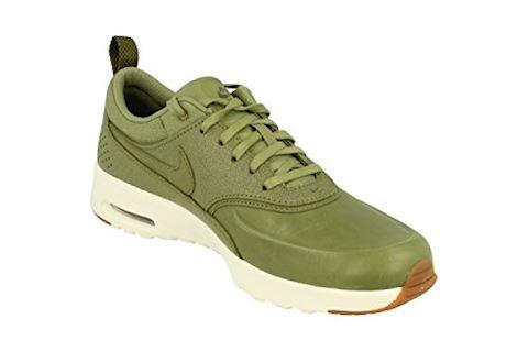 Nike Air Max Thea Premium - Women Shoes Image 4