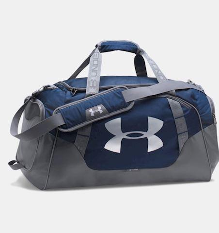 Under Armour Men's UA Undeniable 3.0 Medium Duffel Bag Image