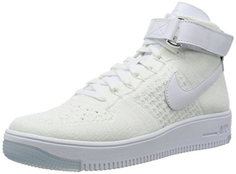 Nike Air Force 1 Ultra Flyknit Mid - Men Shoes Image