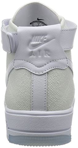 Nike Air Force 1 Ultra Flyknit Mid - Men Shoes Image 2