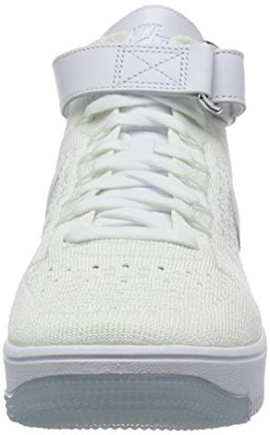 Nike Air Force 1 Ultra Flyknit Mid - Men Shoes Image 4