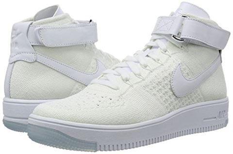 Nike Air Force 1 Ultra Flyknit Mid - Men Shoes Image 5