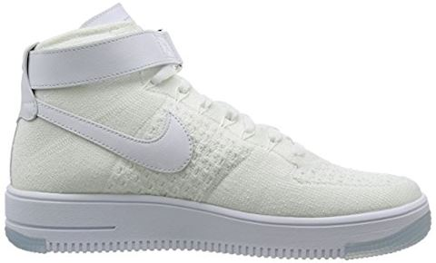 Nike Air Force 1 Ultra Flyknit Mid - Men Shoes Image 6