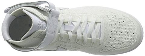 Nike Air Force 1 Ultra Flyknit Mid - Men Shoes Image 7