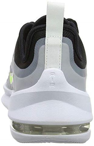 Nike Air Max Axis Older Kids' Shoe - Black Image 2