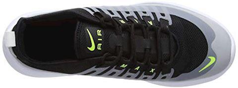 Nike Air Max Axis Older Kids' Shoe - Black Image 7