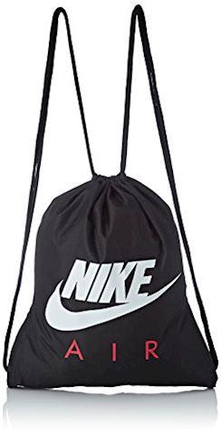 Nike Graphic Kids'Gymsack - Black