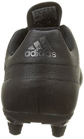 new style cb82c 8f74d adidas Ace 17.4 FG Core Black Utility Black