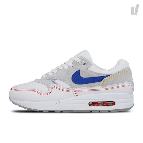 Nike Air Max 1 Pompidou 'By Day' Women's, White
