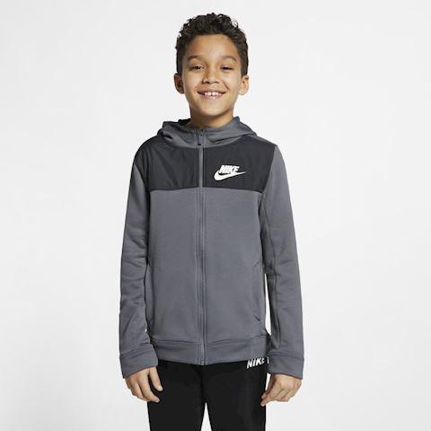 Nike Sportswear Advance 15 Older Kids' (Boys') Tracksuit - Grey Image