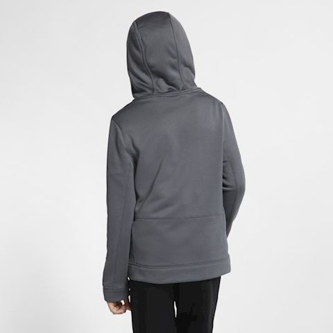 Nike Sportswear Advance 15 Older Kids' (Boys') Tracksuit - Grey Image 2