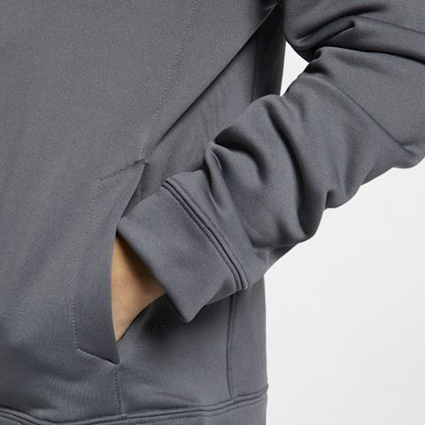 Nike Sportswear Advance 15 Older Kids' (Boys') Tracksuit - Grey Image 4