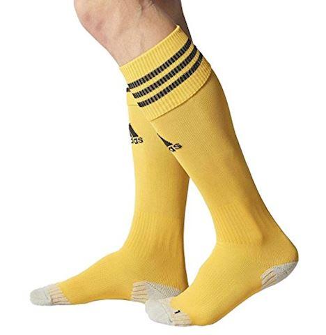 adidas Adisocks 12 Football Socks Sunshine/Black Image