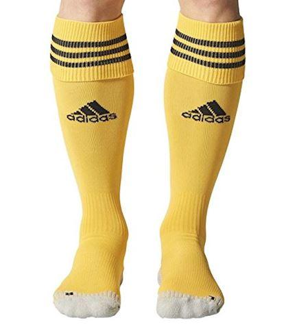 adidas Adisocks 12 Football Socks Sunshine/Black Image 2
