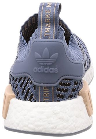 adidas NMD_R1 STLT Primeknit Shoes Image 2