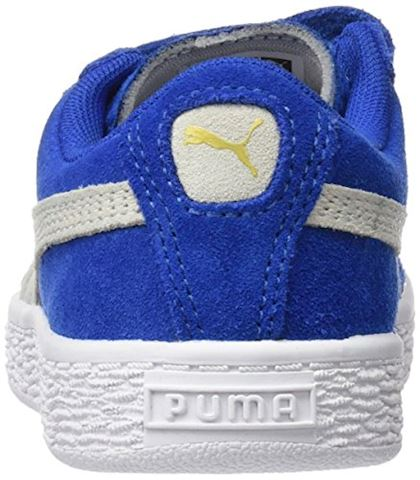 Puma Suede 2 Straps Baby Trainers Image