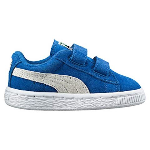Puma Suede 2 Straps Baby Trainers Image 11