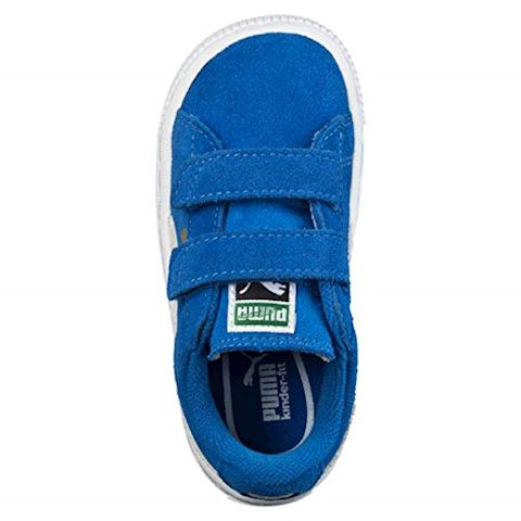 Puma Suede 2 Straps Baby Trainers Image 12