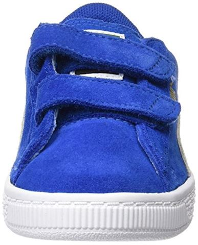 Puma Suede 2 Straps Baby Trainers Image 3
