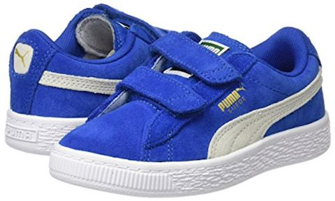 Puma Suede 2 Straps Baby Trainers Image 4
