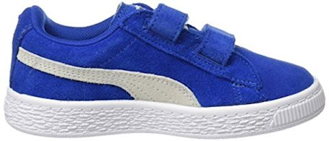 Puma Suede 2 Straps Baby Trainers Image 5