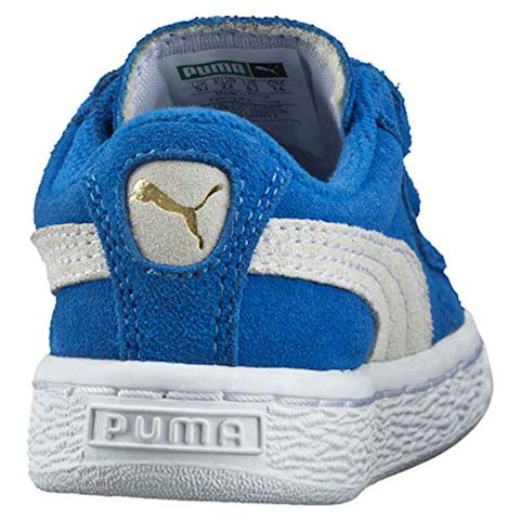 Puma Suede 2 Straps Baby Trainers Image 9