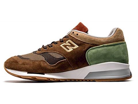 New Balance 1500 Made in the UK Coastal Cuisine, Brown
