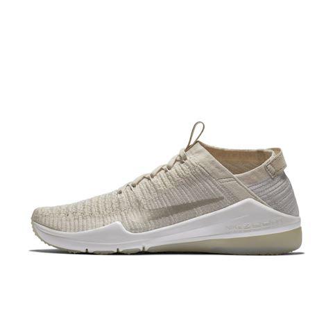 Nike Air Zoom Fearless Flyknit 2 Champagne Women's Training Shoe - Cream