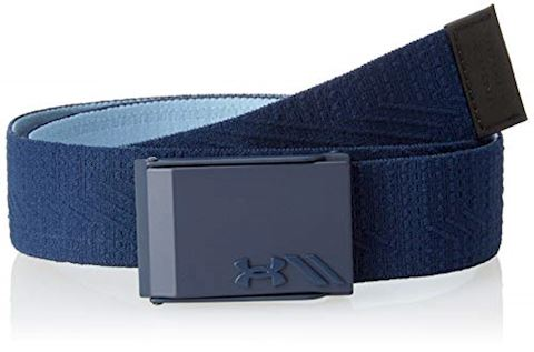9118de490fa98 Under Armour Men s UA Reversible Stretch Belt Image