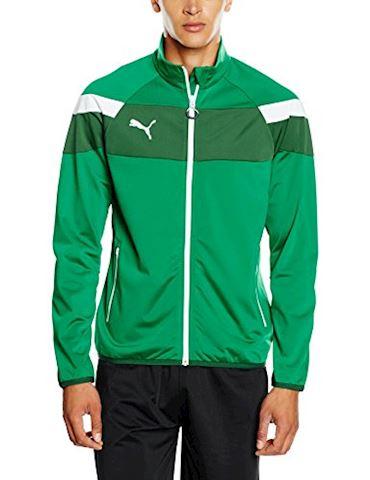Puma Football Spirit II Woven Training Jacket Image