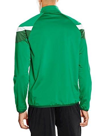 Puma Football Spirit II Woven Training Jacket Image 2