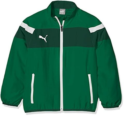 Puma Football Spirit II Woven Training Jacket Image 3