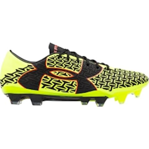 Under Armour Corespeed Force 2.0 FG Football Boots Yellow Image