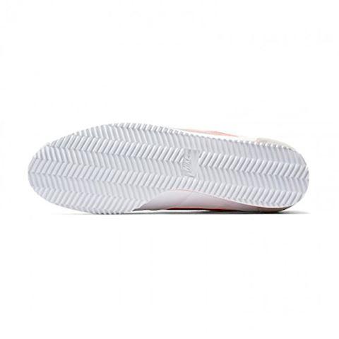 Nike Classic Cortez Nylon Unisex Shoe - White Image 15