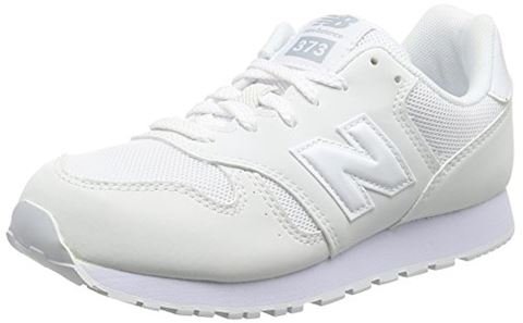 New Balance 373 Kids Girls Shoes Image