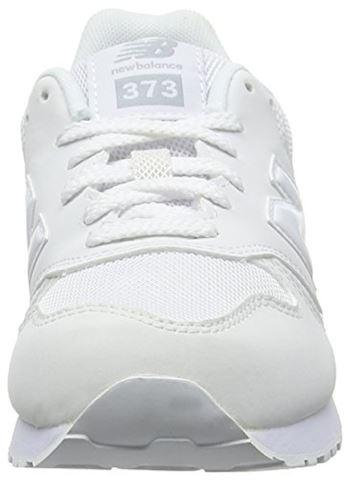 New Balance 373 Kids Girls Shoes Image 4