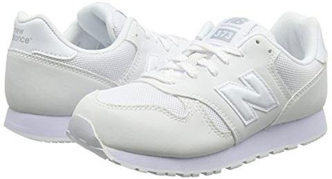 New Balance 373 Kids Girls Shoes Image 5