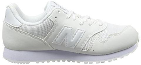 New Balance 373 Kids Girls Shoes Image 6
