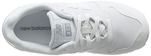 New Balance 373 Kids Girls Shoes Image 7