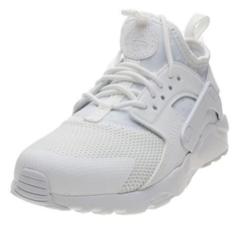 0d45d1640a2b Nike Huarache Ultra Younger Kids  Shoe - White Image