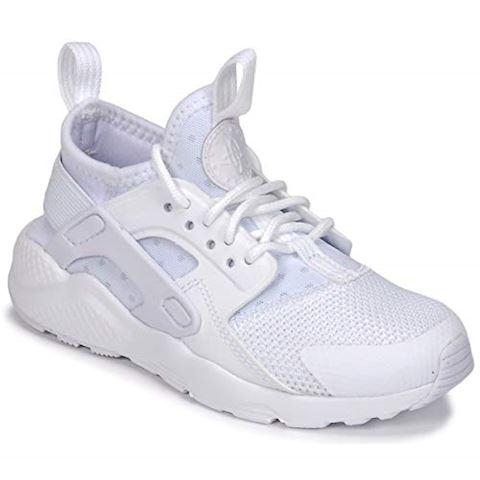 0f7c1253f67c Nike Huarache Ultra Younger Kids  Shoe - White Image 2