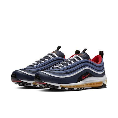 Nike Air Max 97 Men's Shoe - Blue Image 2