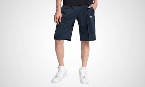Nike Sportswear Men's Shorts - Blue Image