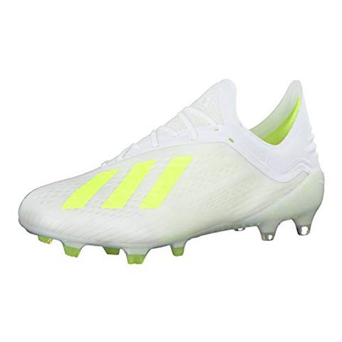 huge selection of ce50c 2f308 adidas X 18.1 Firm Ground Boots