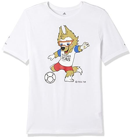 0a73d50ff4b adidas World Cup 2018 Mascot Image