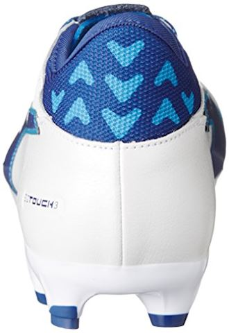 Puma evoTOUCH 3 Leather AG Men's Football Boots Image 2